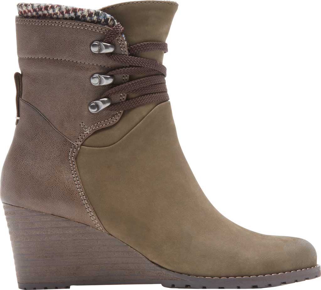 Women's Rockport Cobb Hill Lucinda Lace Ankle Bootie, , large, image 2