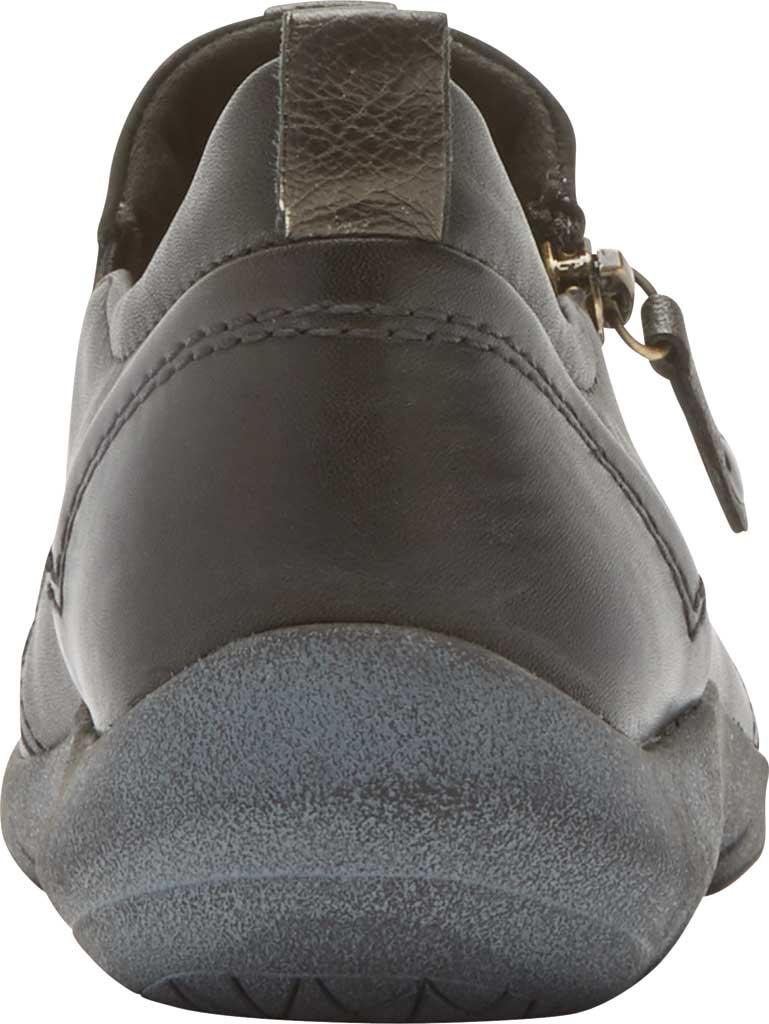 Women's Rockport Cobb Hill Amalie Zipper Slip-On, , large, image 3