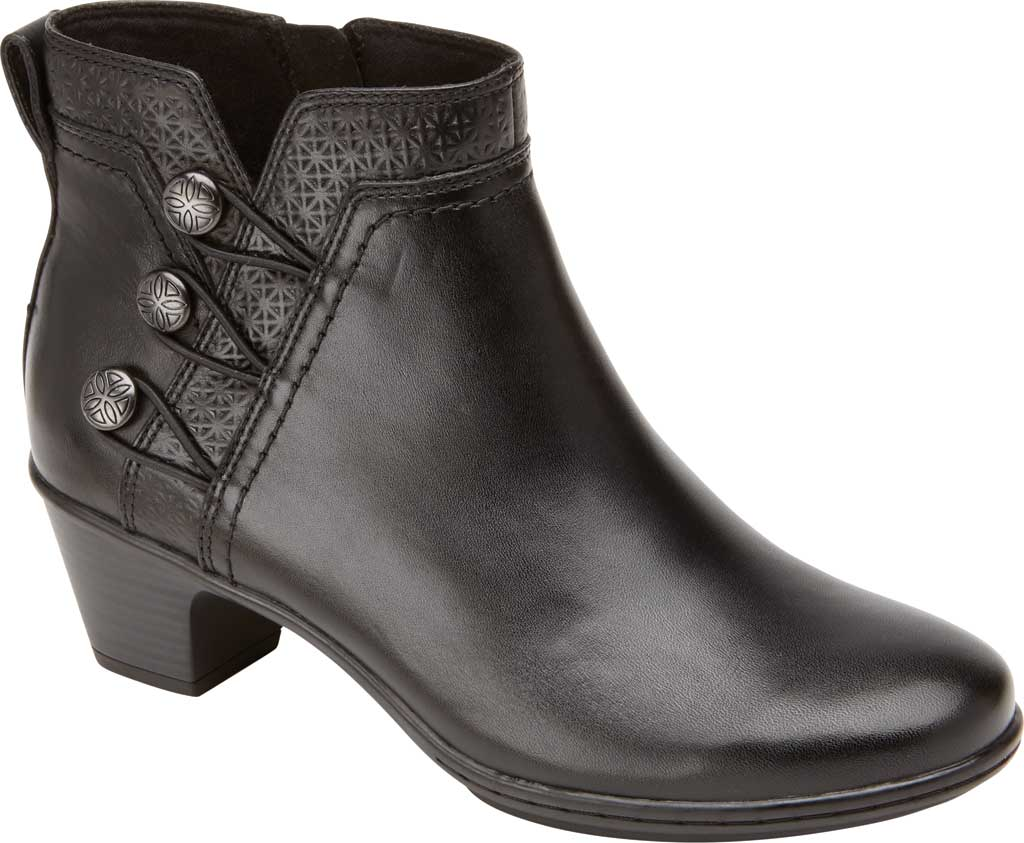 Women's Rockport Cobb Hill Kailyn Ankle Bootie, , large, image 1