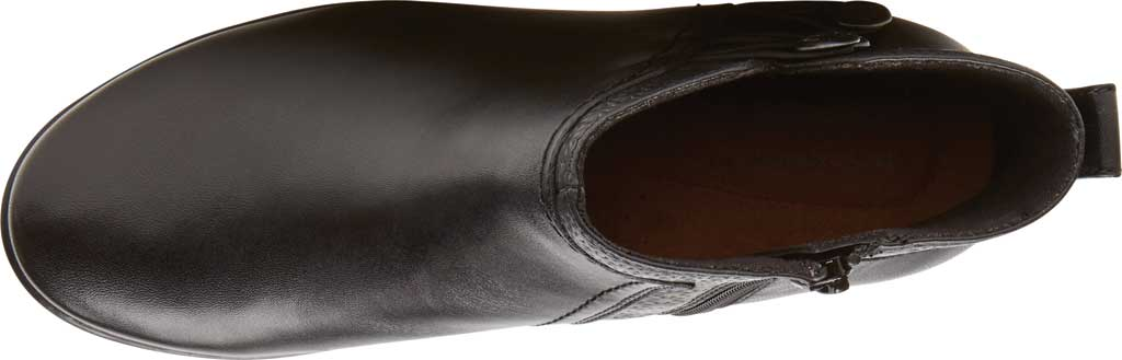 Women's Rockport Cobb Hill Kailyn Ankle Bootie, , large, image 4
