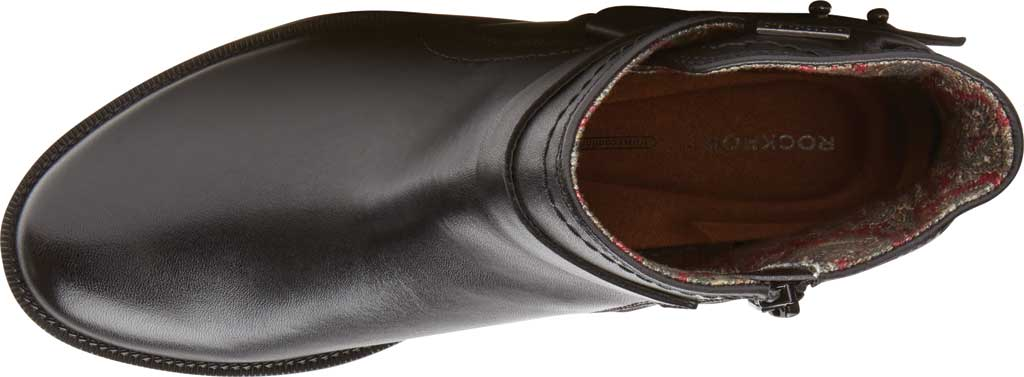 Women's Rockport Copley Strap Waterproof Boot, , large, image 4