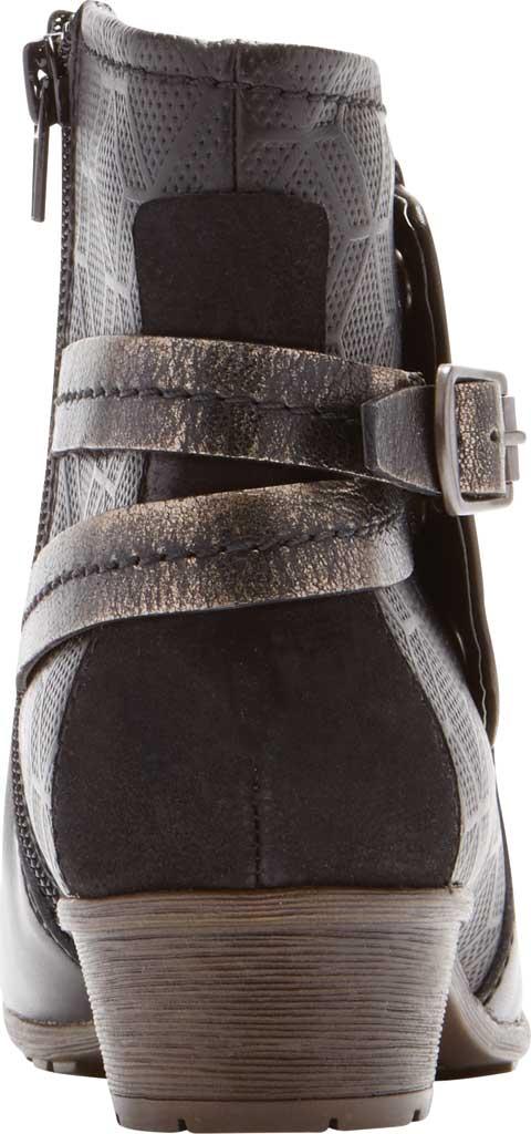 Women's Rockport Cobb Hill Gratasha Hardware Ankle Bootie, , large, image 3