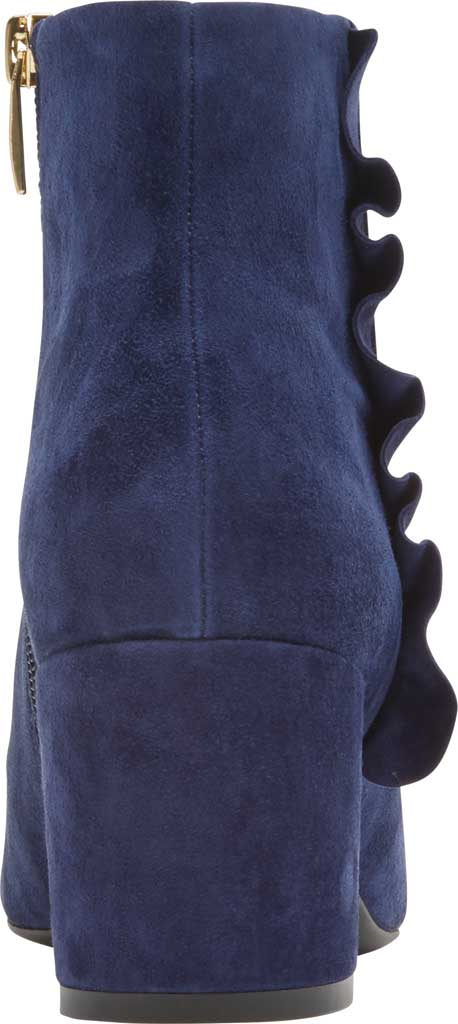 Women's Rockport Total Motion Oaklee Ruffle Ankle Bootie, , large, image 3