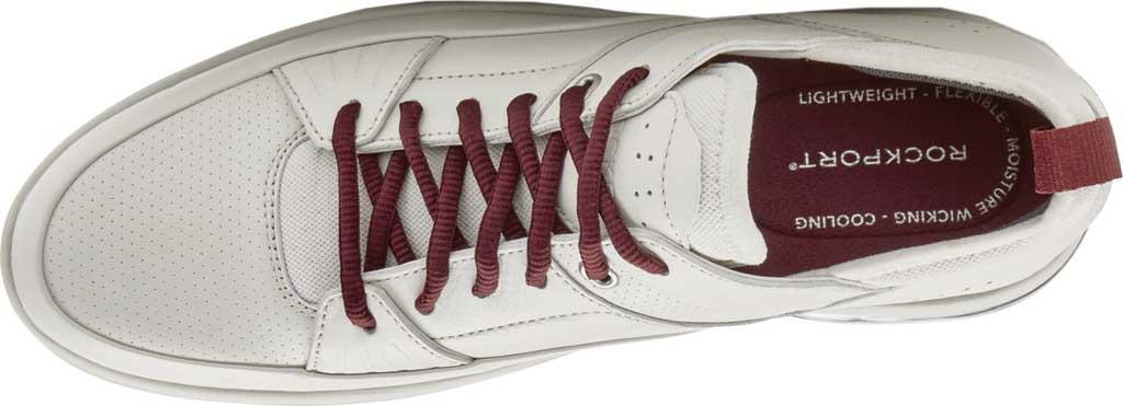 Men's Rockport Howe Street Lace Up Sneaker, , large, image 4