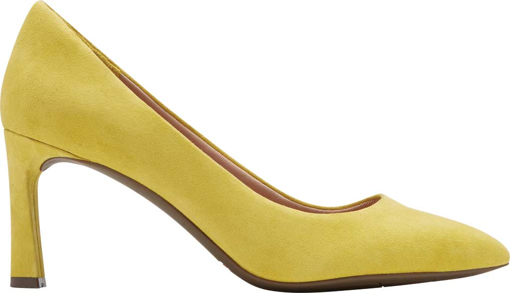 Women's Rockport Total Motion Sheehan Pointed Toe Pump, , large, image 2