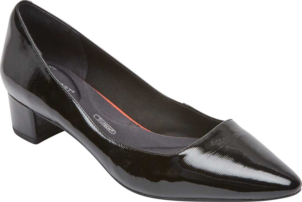 Women's Rockport Total Motion Gracie Pointed Toe Pump, , large, image 1