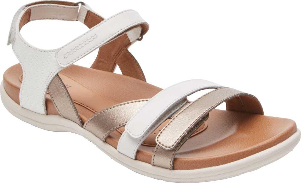Women's Rockport Cobb Hill Rubey Ankle Strap Sandal, , large, image 1