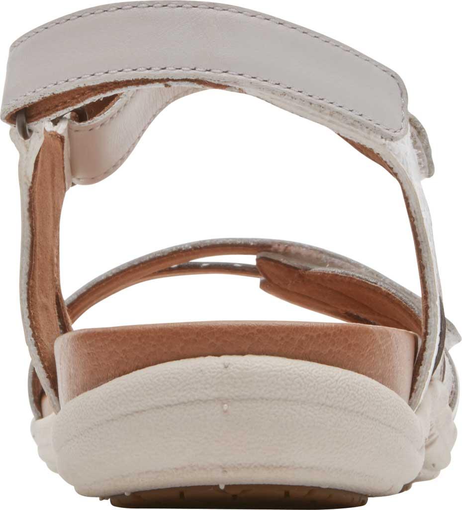 Women's Rockport Cobb Hill Rubey Ankle Strap Sandal, , large, image 3