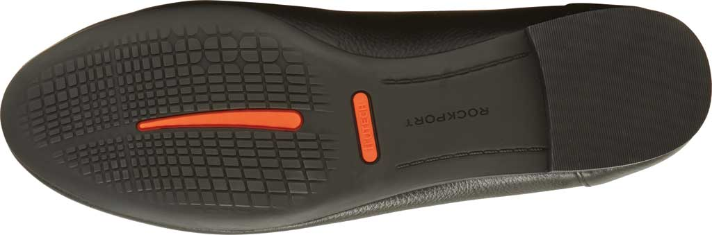 Women's Rockport Total Motion Tavia Ring Keep Loafer, , large, image 5