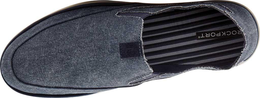 Men's Rockport Austyn Slip On, , large, image 4