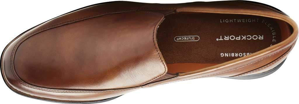 Men's Rockport Garett Venetian Loafer, , large, image 4