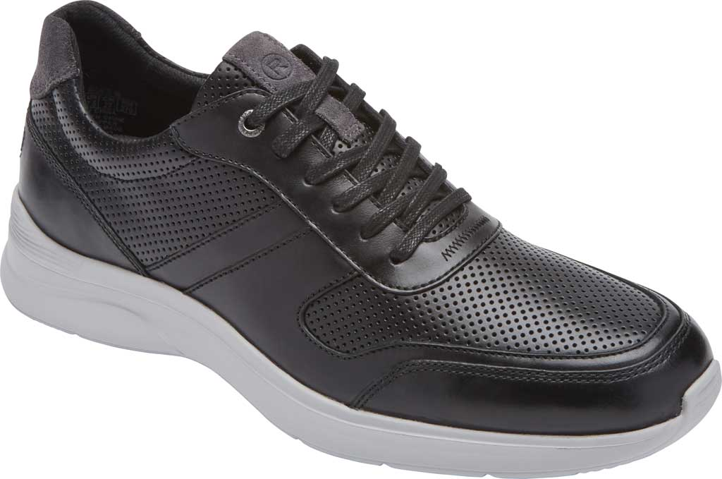 Men's Rockport Total Motion Active Mudguard Sneaker, , large, image 1