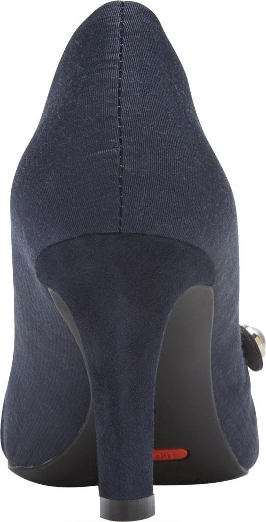 Women's Rockport Total Motion Sheehan Asym Mary Jane Heel, , large, image 3