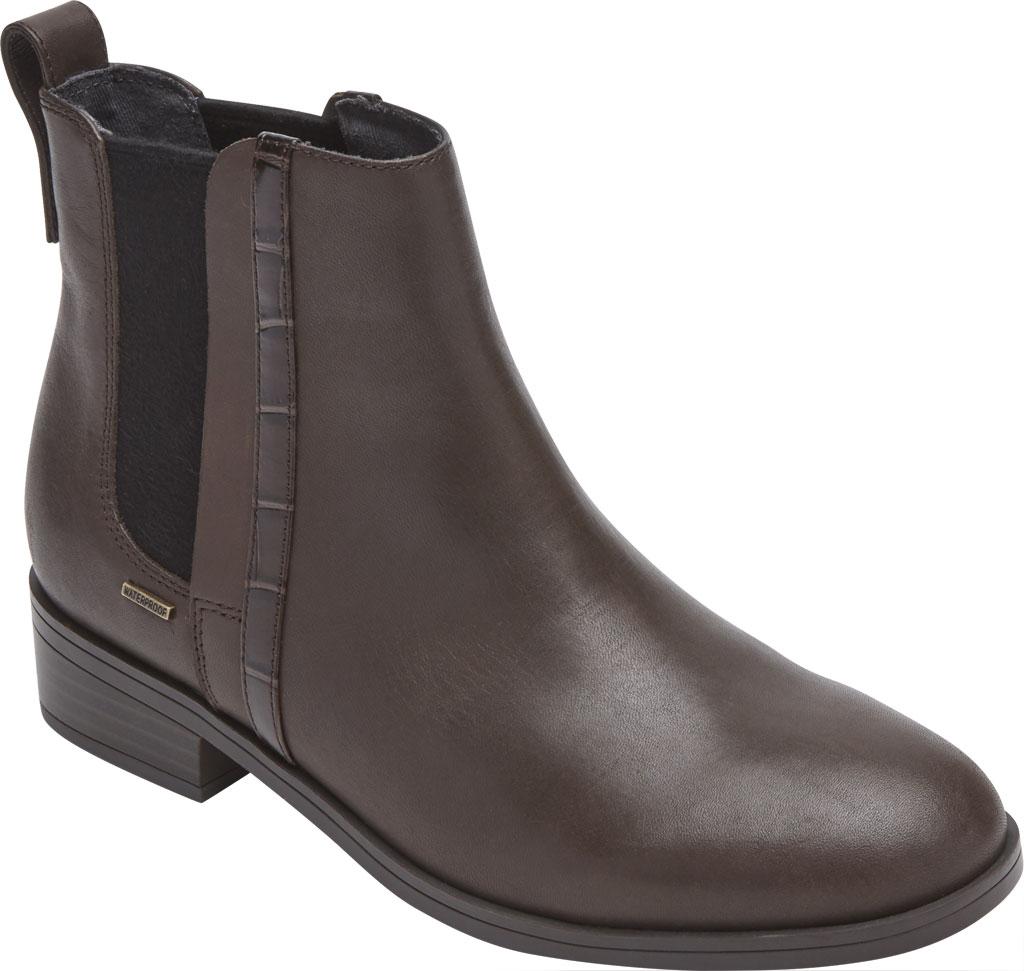 Women's Rockport Larkyn Waterproof Chelsea Boot, , large, image 1