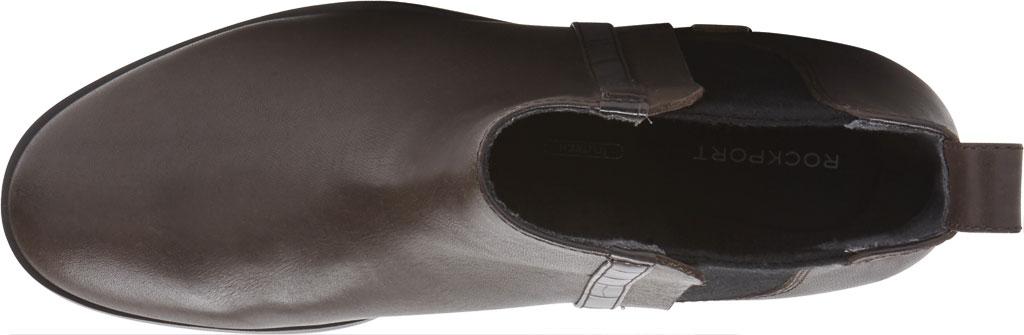 Women's Rockport Larkyn Waterproof Chelsea Boot, , large, image 4
