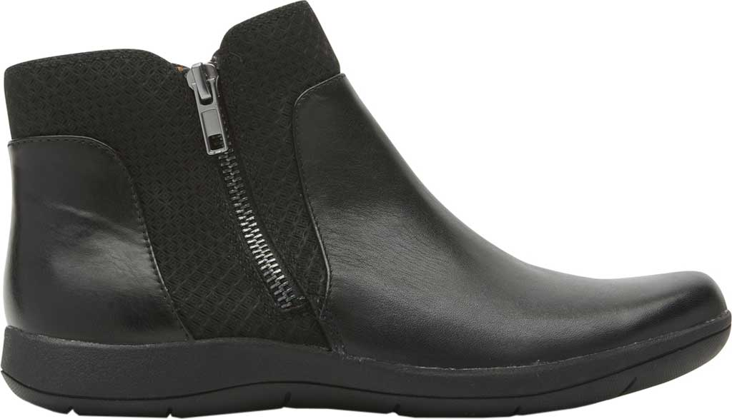 Women's Rockport Tessie Zip Ankle Bootie, , large, image 2