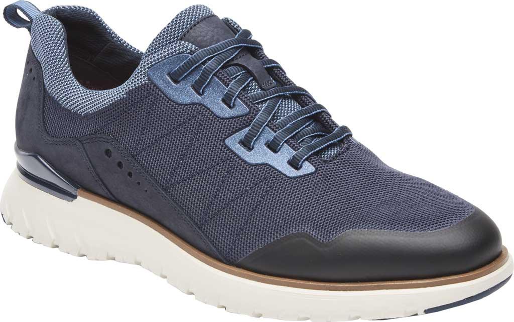 Men's Rockport Total Motion Sport Mudguard Sneaker, , large, image 1