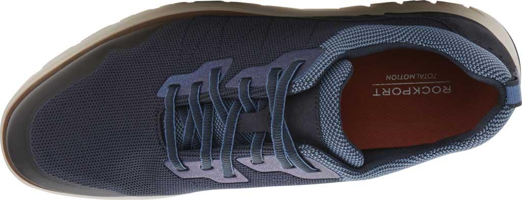 Men's Rockport Total Motion Sport Mudguard Sneaker, , large, image 4