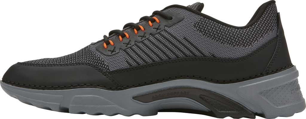 Men's Rockport Rocsports Ubal Sneaker, Magnet Mesh/Leather, large, image 3