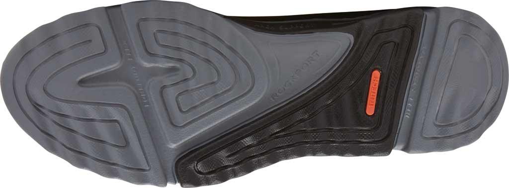 Men's Rockport Rocsports Ubal Sneaker, Magnet Mesh/Leather, large, image 5