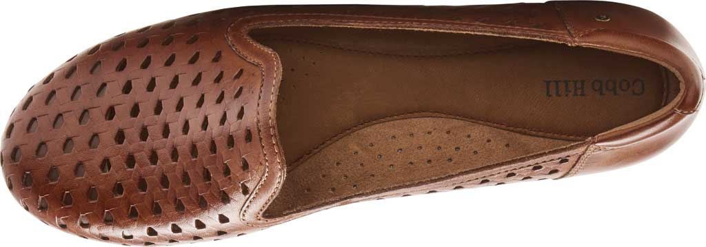 Women's Rockport Cobb Hill Maiika Woven Loafer, , large, image 4