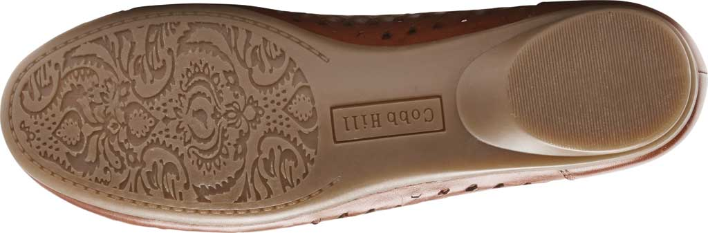 Women's Rockport Cobb Hill Maiika Woven Loafer, , large, image 5