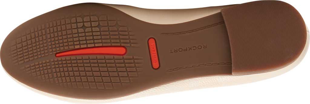Women's Rockport Total Motion Tavia Belt Loafer, , large, image 5