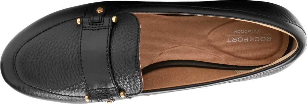 Women's Rockport Total Motion Tavia Belt Loafer, , large, image 3