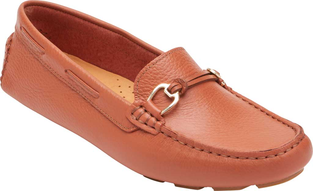 Women's Rockport Bayview Loafer, , large, image 1