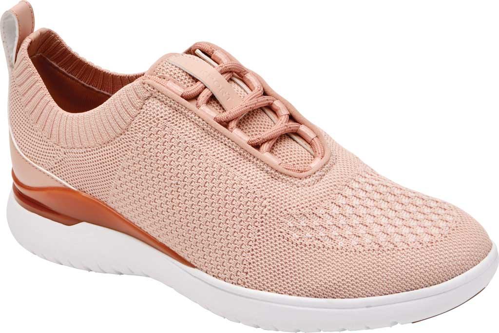 Women's Rockport Total Motion Sport Knit Sneaker, , large, image 1