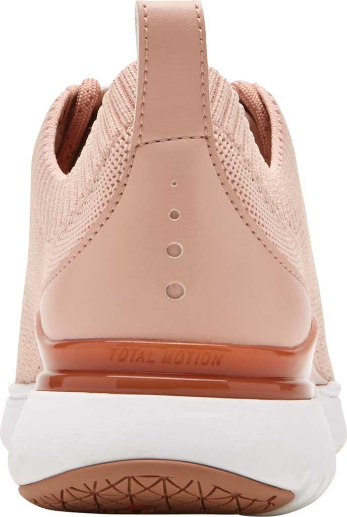 Women's Rockport Total Motion Sport Knit Sneaker, , large, image 3