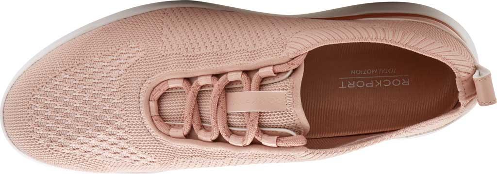 Women's Rockport Total Motion Sport Knit Sneaker, , large, image 4