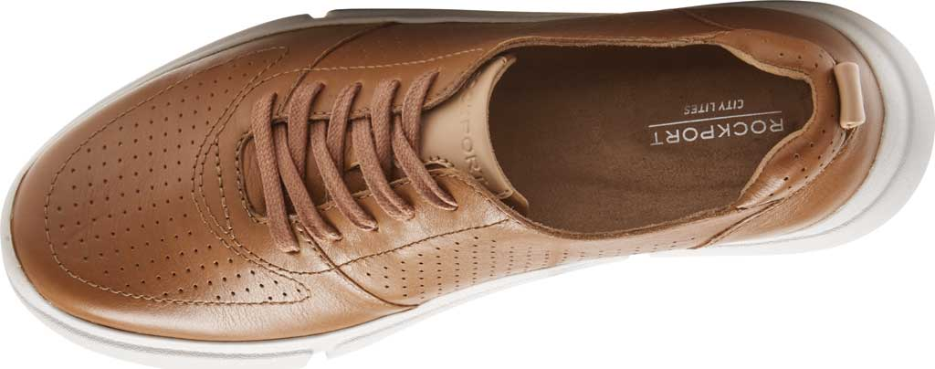 Women's Rockport R-Evolution Perf Lace Sneaker, , large, image 4