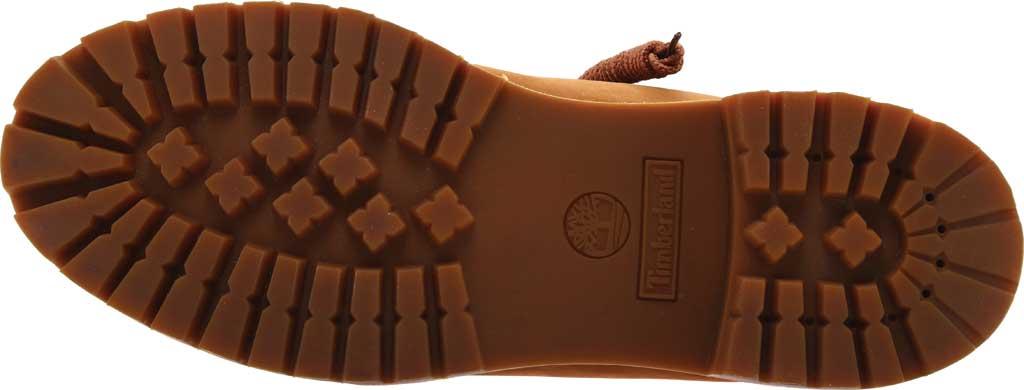 "Men's Timberland 6"" Premium Boot, Tundra Waterbuck Nubuck, large, image 6"