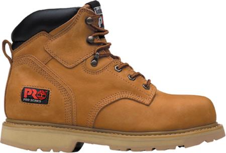 "Men's Timberland PRO Pit Boss 6"" Soft Toe Boot, , large, image 1"