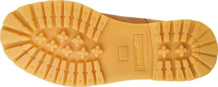 "Men's Timberland PRO Direct Attach 8"" Steel Toe Work Boot, Wheat Nubuck, large, image 2"