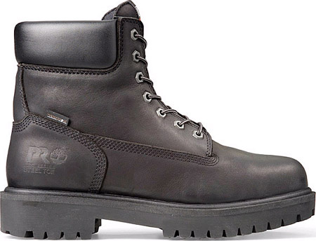 """Men's Timberland PRO Direct Attach 6"""" Steel Toe Boot, , large, image 1"""