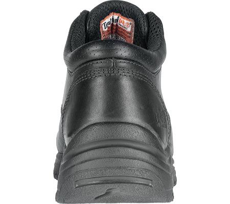 Men's Timberland PRO TiTAN® Oxford Titanium Toe, Black Smooth Full Grain, large, image 2