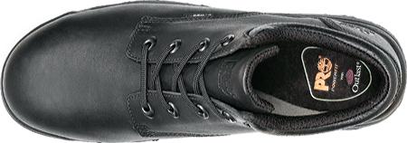 Men's Timberland PRO TiTAN® Oxford Titanium Toe, Black Smooth Full Grain, large, image 3