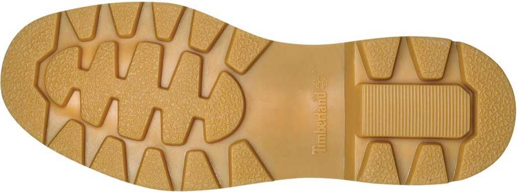 """Men's Timberland Classic 6"""" Basic Waterproof, Wheat Nubuck, large, image 5"""