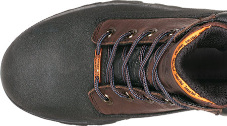 "Men's Timberland PRO Powerwelt 6"" WP Steel Toe, Rancher Brown Oiled Leather, large, image 3"