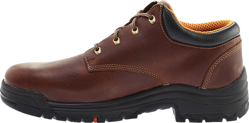 Men's Timberland PRO TiTAN® Oxford Soft Toe, Haystack Brown Oiled Leather, large, image 3
