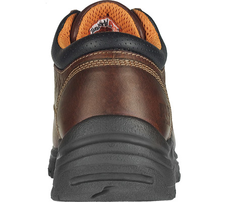 Men's Timberland PRO TiTAN Oxford Safety Toe, Haystack Brown Oiled Leather, large, image 2