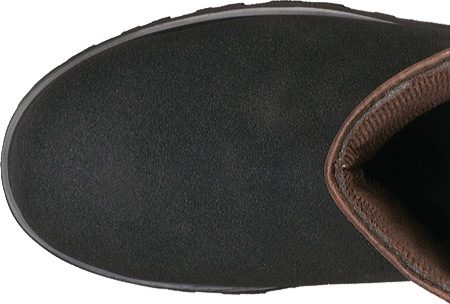 Men's Timberland PRO Powerwelt Wellington Steel Toe, Rancher Brown Oiled Leather, large, image 3