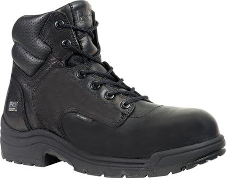 "Men's Timberland PRO TiTAN® 6"" Composite Toe Boot, , large, image 1"