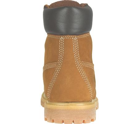 "Women's Timberland Earthkeepers 6"" Premium Boot, Rust Nubuck, large, image 2"