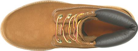 "Women's Timberland Earthkeepers 6"" Premium Boot, Rust Nubuck, large, image 3"