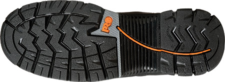 "Men's Timberland PRO Endurance PR 8"" Steel Toe, Brown Full Grain Leather, large, image 2"