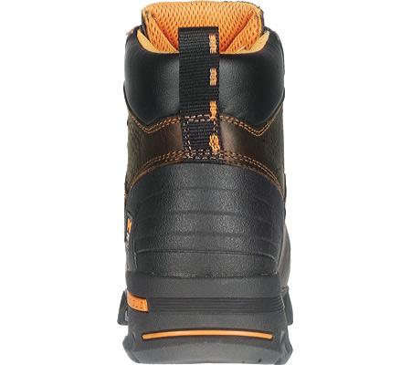 "Men's Timberland PRO Endurance PR 6"" Steel Toe, Brown Full Grain Leather, large, image 2"