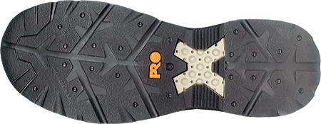 "Men's Timberland PRO TiTAN Endurance 6"" XL Safety Toe, Brown Nubuck/Everguard Full Grain Leather, large, image 4"
